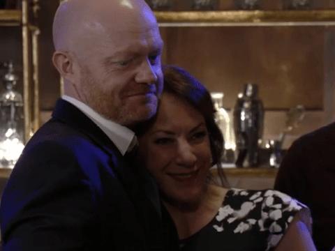 EastEnders spoilers: Why has Max Branning married his new wife Rainie?