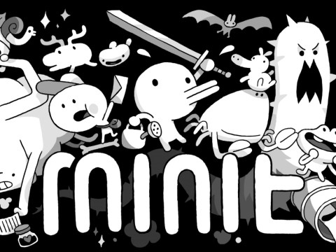 Minit Switch review – hours of fun