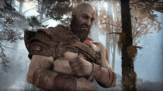 Who Does The Voice Of Kratos In God Of War Metro News
