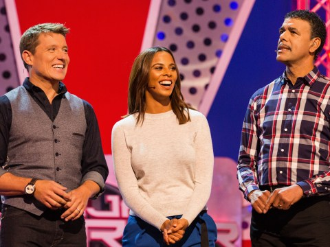 Ninja Warrior UK start date, time, presenters, tickets, where it's filmed and how to apply