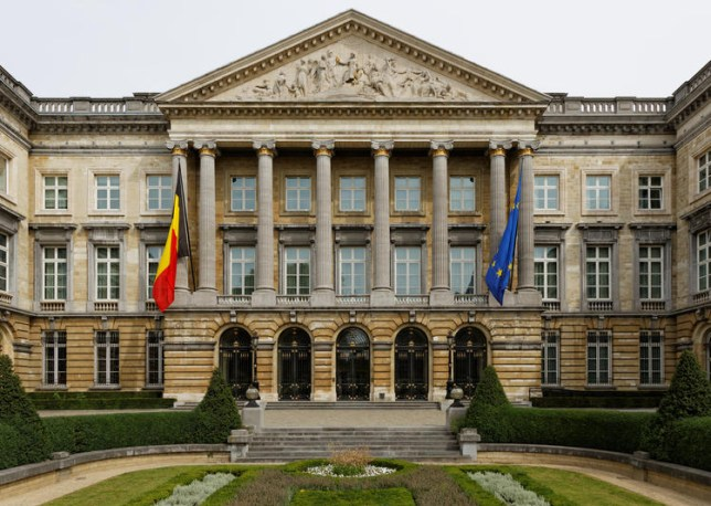 The Belgium government does not like loot boxes