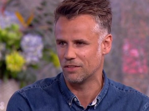 Richard Bacon 'lucky to be alive' after 'dangerous' ADHD diagnosis at 42