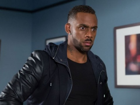 EastEnders spoilers: Richard Blackwood reveals clues on Vincent Hubbard's shocking final exit scene