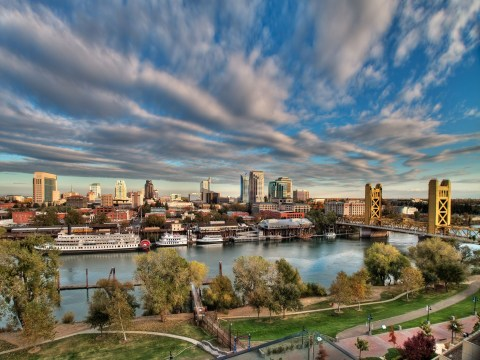Why Sacramento should be your next California destination