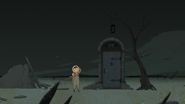 Luna: The Shadow Dust - one of many promising looking new indie titles