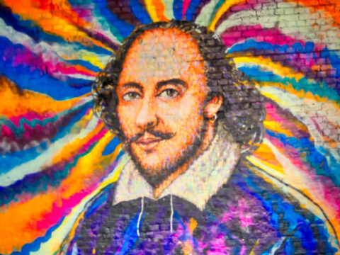 William Shakespeare quotes and facts to celebrate the playwright's birthday