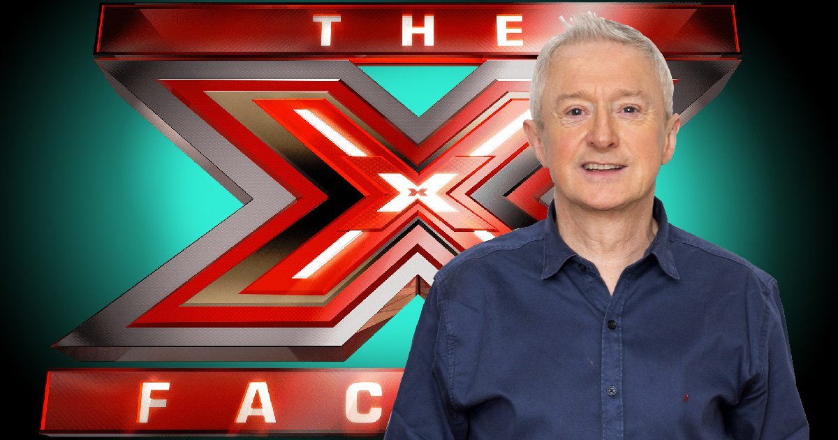 Louis Walsh plans to 'settle the score' in tell-all autobiography after being axed from X Factor for third time