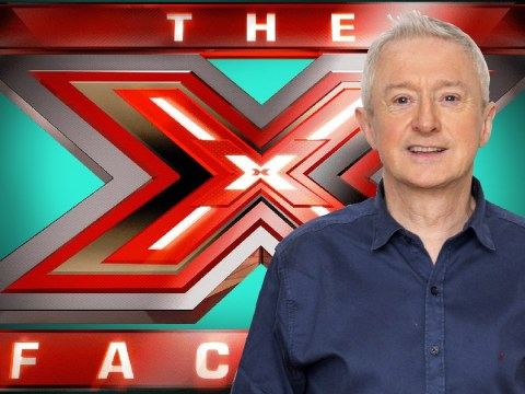 Louis Walsh confirms talks with Simon Cowell for X Factor All Stars
