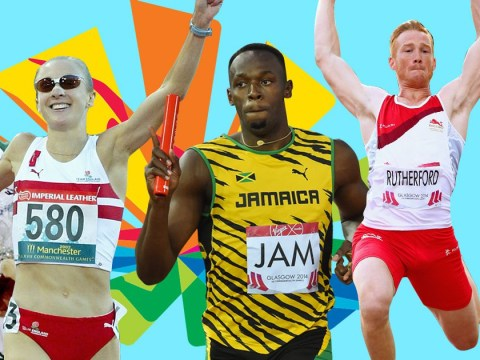 6 memorable moments in the history of the Commonwealth Games