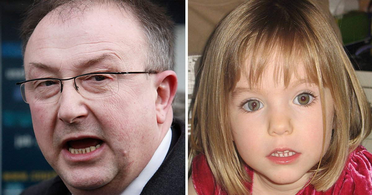 Madeleine McCann 'may never be found', ex-police detective claims