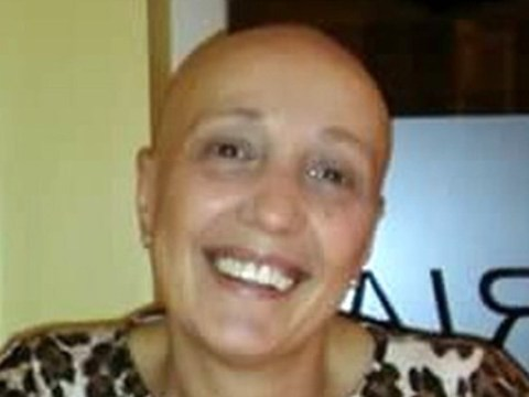 Dying mum told by DWP to prove for third time that her cancer is terminal