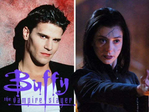 From Angelus to The Gentlemen: The 9 best monsters from Buffy The Vampire Slayer