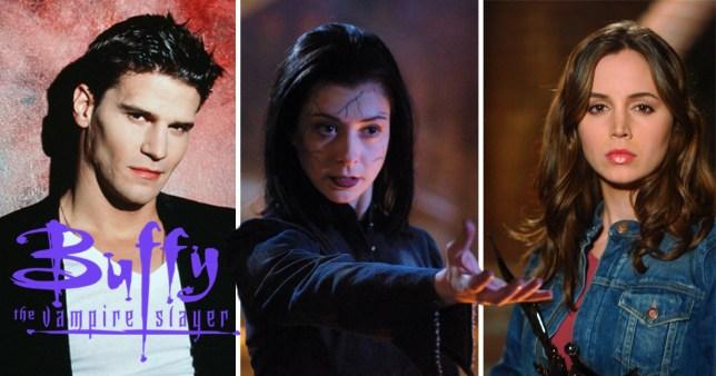 Best monsters in Buffy (Amanda Keats)