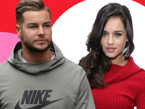 Chris Hughes fiercely denies he's dating Georgia May Foote and is 'very much single'