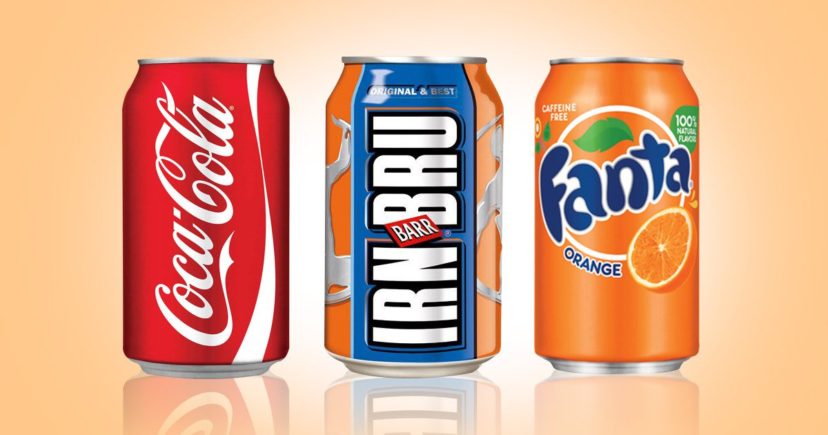 Which drinks are changing recipes to beat the sugar tax?