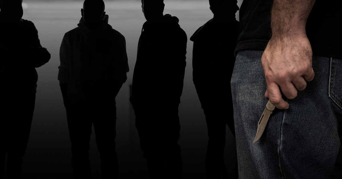 Violence in London: Ex-gang members reveal why they carried knives and how they think crime in the capital can be solved