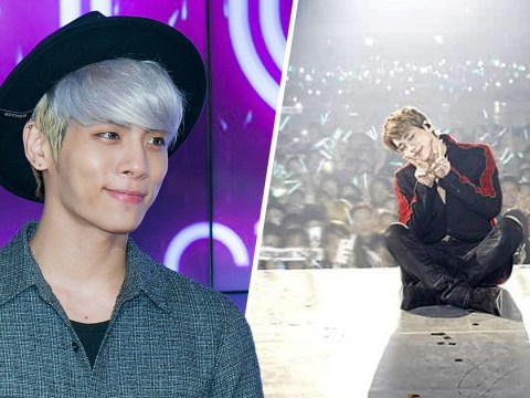 SHINee pay tribute to Jonghuyn on late singer's birthday