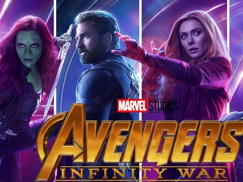 Avengers Infinity War release date UK, trailer, cast and plot of the latest Marvel movie
