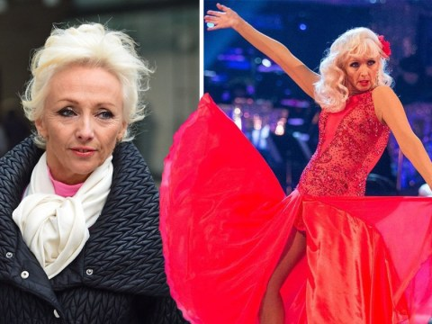 Debbie McGee reveals Strictly Come Dancing workload and Paul Daniel's death triggered sleeping disorder