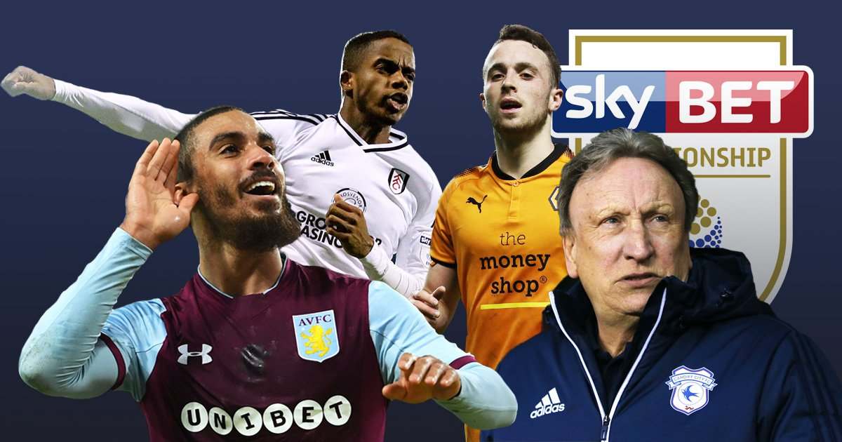 How the battle for promotion to the Premier League is shaping up