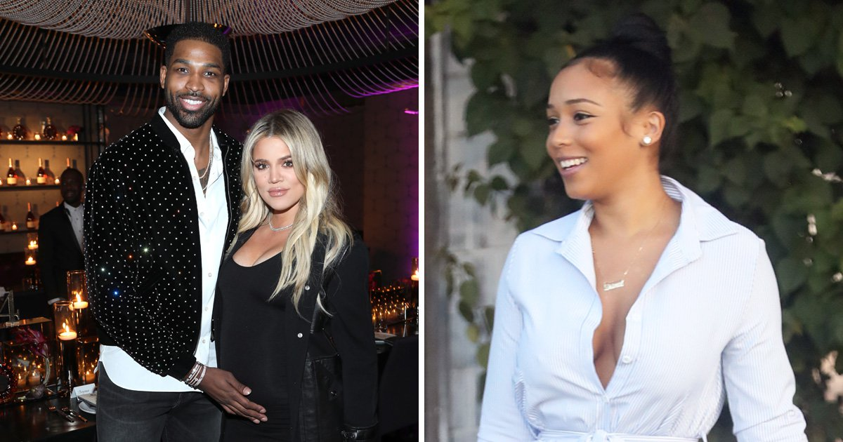 Tristan Thompson's ex Jordan Craig 'wishes peace' for Khloe Kardashian in wake of cheating scandal