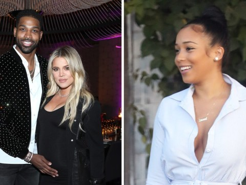 Tristan Thompson's ex Jordan Craig 'wishes peace' for Khloe Kardashian in wake of cheating scandal