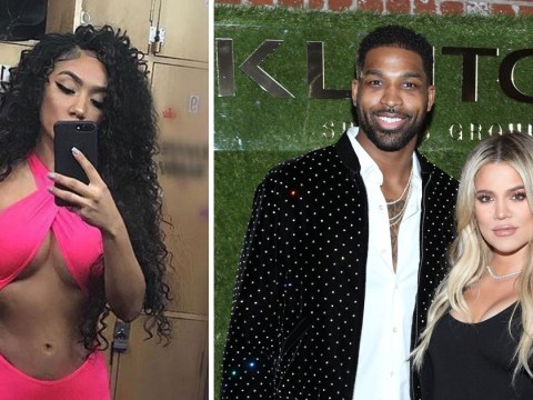 Tristan Thompson 'still seeing Lani Blair behind Khloe Kardashian's back' after 'two-week grovelling cut-off'