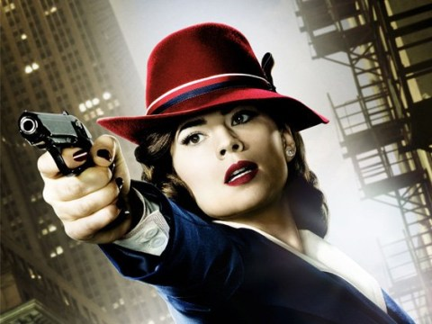 Hayley Atwell reveals the real reason Agent Carter was cancelled – and it had nothing to do with Marvel