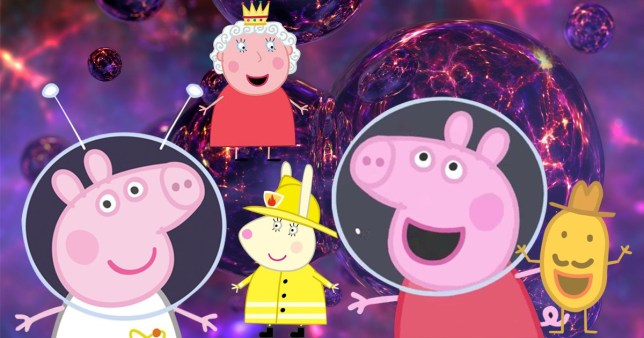 XX times Peppa Pig made you question life, the universe and everything