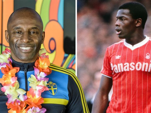 John Fashanu reveals he paid late brother £75,000 to not come out as gay: 'I was a monster to Justin'