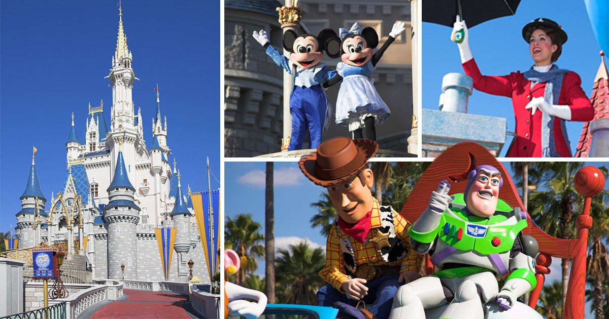 28 things I wish I knew before I went to Disney World in Florida
