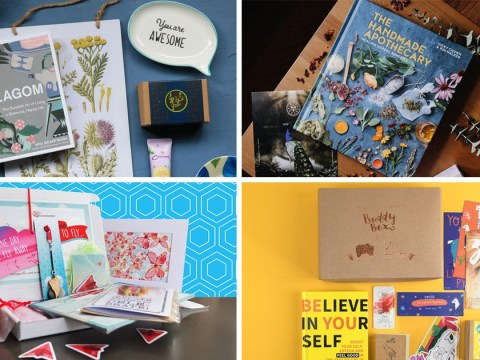 8 of the best subscription boxes to send to someone with depression