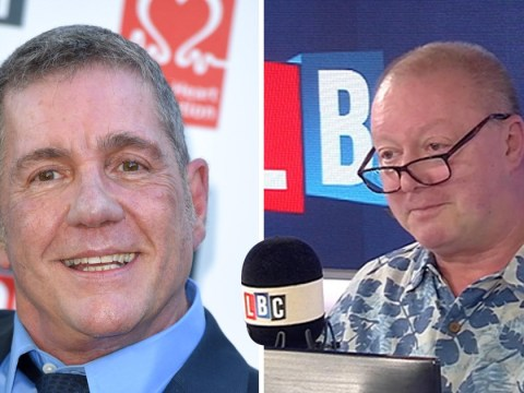 Dale Winton's best friend Steve Allen opens up about on his death: 'He hadn't been in a good place for a long time'