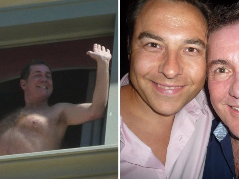 David Walliams shares amazing memories of Dale Winton – and they're classic Dale