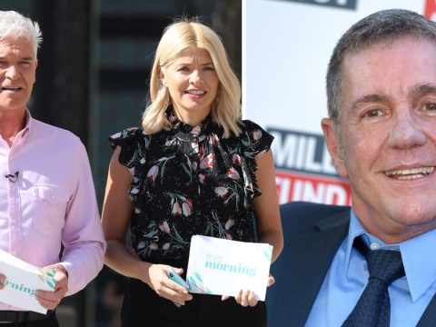 Viewers enraged with This Morning's 'disgusting' Dale Winton tribute