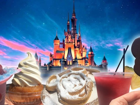 10 of the most delicious and Instagramable snacks at Walt Disney World in Florida