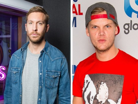 Calvin Harris leads tributes as EDM star Avicii dies aged 28