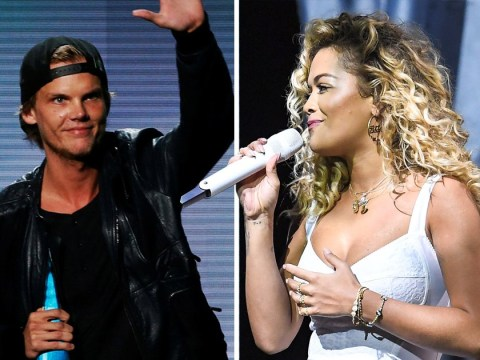 Rita Ora pays tribute as DJ Avicii dies aged 28: 'It felt like yesterday we were talking'