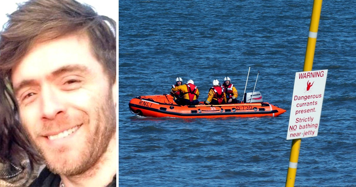 Missing man's 'body found' on uninhabited island after disappearing two months ago
