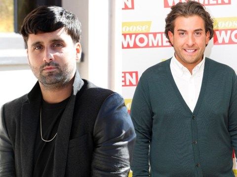 TOWIE's Gatsby says Gemma Collins and James Argent will be 'great parents' amid baby plans