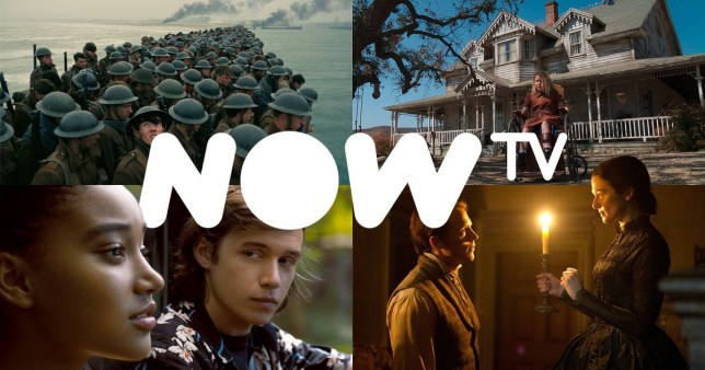 Caption: 10 things you need to watch on NOW TV this May