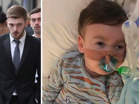 Judge rules Alfie Evans cannot fly to Rome for treatment