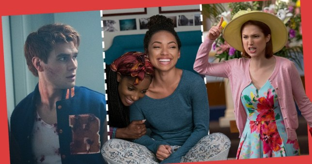 Netflix in May 2018: Best new TV series and movies from