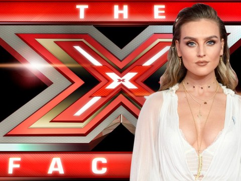 Perrie Edwards becomes a new surprise fave to take over Nicole Scherzinger as X Factor judge