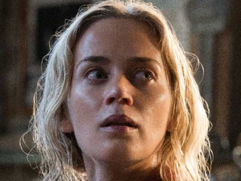 John Krasinski's silent horror masterpiece A Quiet Place will be getting a sequel