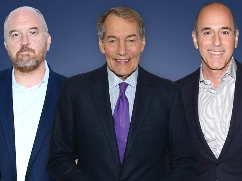 Disgraced Charlie Rose 'planning show where he interviews men taken down by #MeToo'