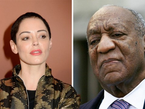 Rose McGowan responds to Bill Cosby sexual assault verdict: 'I'm sorry if you loved a lie'