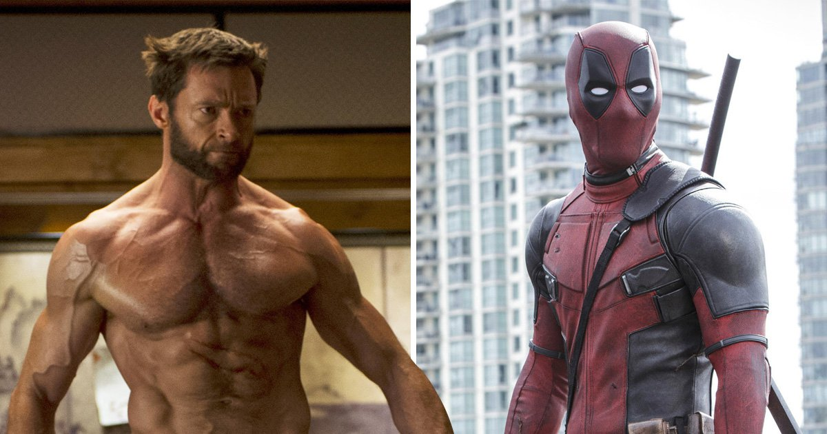Wolverine throws serious shade at Deadpool as Ryan Reynolds gatecrashes video message from Hugh Jackman