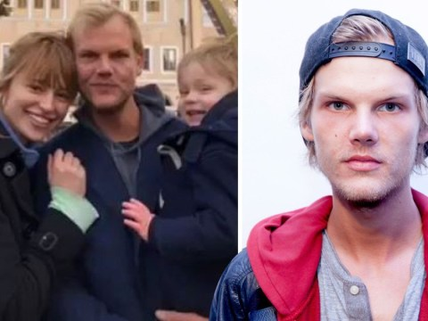 Avicii's secret girlfriend pens heartbreaking letter after his death: 'I hope my son remembers life with you'
