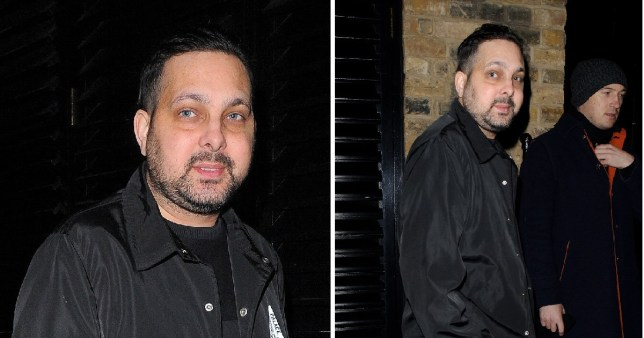 Dynamo enjoys night out in London and aims to return to